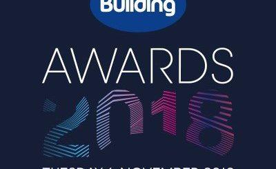 Building Awards 2018