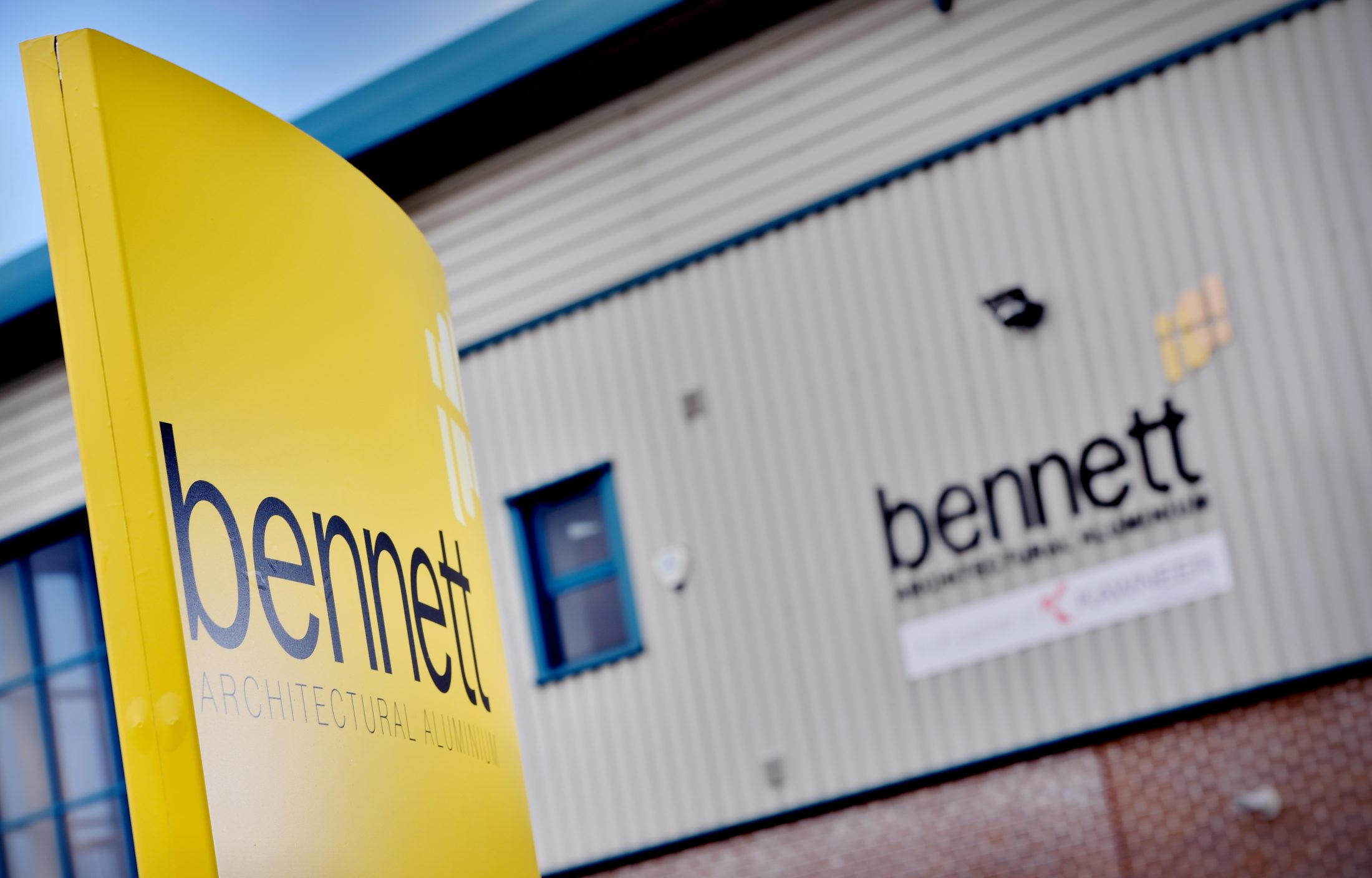 Bennett Architectural: Our customers