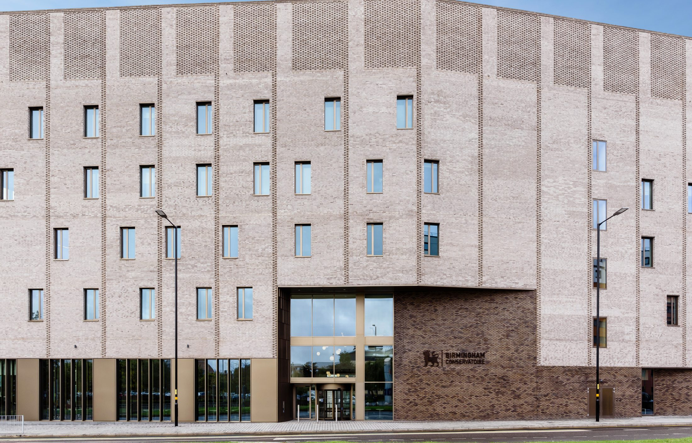 Birmingham Conservatoire West Midlands Property Awards